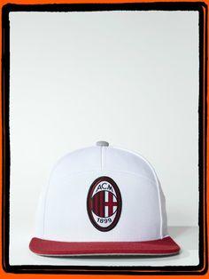 Gorra Plana Adidas Ac Milan  Producto Original  Ref. AA3031  Precio $ 69.900