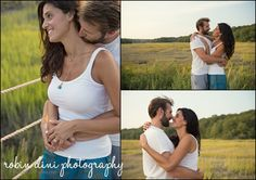 Robin Dini Photography, Engagement Session, Photojournalism, bridge, afternoon light, summer, embrace, snuggle, grass, marsh, beach, couple, summer engagement session, beach engagement session