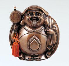 Money Prayer, Buddha Tattoos, Silhouette Clip Art, Feng Shui, Badge, Lion Sculpture, Carving, Japan, Statue
