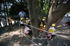 TEZUKA ARCHITECTS Fuji Kindergarten