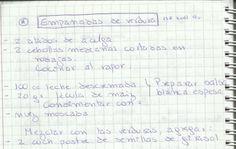 EMPANADAS DE VERDURA   #SALADO #COCTEL #EMPANADA #VERDURAS