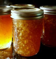 Garlic Jelly