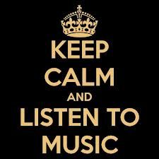 KEEP CALM AND LISTEN TO JAZZ. Another original poster design created with the Keep Calm-o-matic. Buy this design or create your own original Keep Calm design now. Keep Calm Posters, Keep Calm Quotes, Me Quotes, Qoutes, Random Quotes, Music Quotes, I Love Music, Music Is Life, Music Music