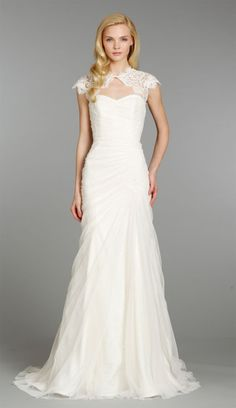 d4c7b3df140 Hayley Paige Fall 2013 Bridal Collection. Hayley PaigeCountry Wedding  DressesDesigner ...