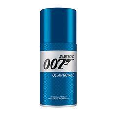 desodorantes en spray para caballero    Desodorante Spray Ocean Royale 150ml…