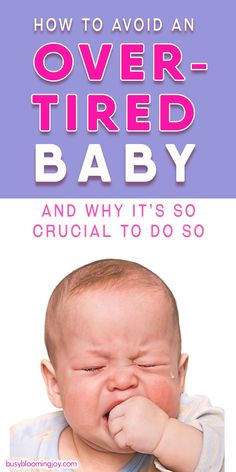 Struggling with an overtired baby? Why you need to act NOW & how to do it - If baby is sleeping poorly, takes short naps and is waking multiple times at night sounds like yo - Struggling with an overtired baby? Why yo Baby Schlafplan, Newborn Baby Tips, Get Baby, Newborn Care, Getting Baby To Sleep, Awake Times For Babies, Over Tired, Baby Lernen, Baby Sleep Schedule