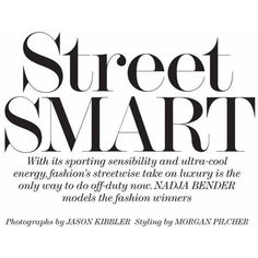 The Edit (Net-A-Porter Magazine) ❤ liked on Polyvore featuring filler, magazine, phrase, quotes, saying and text