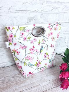 lady handbagmarket bag grocery bag birds bag hobo bag