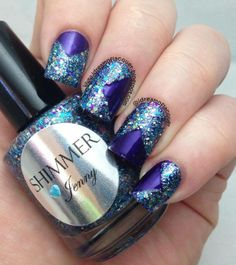 Shimmer Polish Jenny I Dream of Lacquer