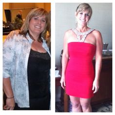 I've lost 115 lbs!! Plexus slim.. Before and after!!! The easiest diet I have ever done! Life changing!!   Check out my website to learn about the wonderful products that helped her loose all this weight.