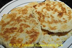 Titiyas - coconut flat bread! Amazing! Thanks Guy another addiction for me!