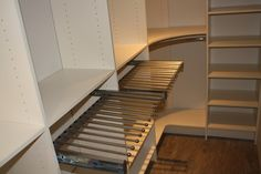 Closet 2012 - traditional - closet - toronto - by Toronto Custom Concepts