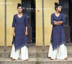 NEW designs from our Song of the South collection; Anarkalis, A-line kurtis, tunics and more, inspired from the colours and textiles of Tamil Nadu! Now available at our online store! SHOP NOW at http://bit.ly/29XAEP9 #SongoftheSouth #shalinijames #shalinijamesmantra