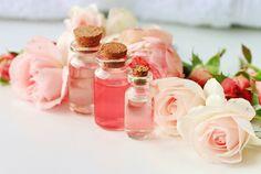 Woda różana - naturalny tonik do twarzy, fot. Fotolia