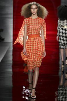 Sfilata Reem Acra New York - Collezioni Primavera Estate 2014 - Vogue