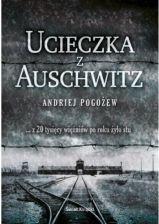 Ucieczka z Auschwitz - zdjęcie 1