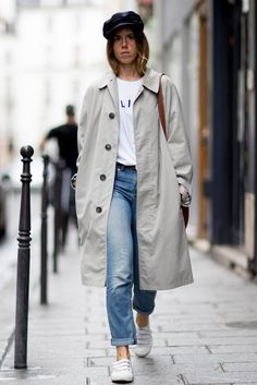 Proof That Paris Has the Best Street Style of All