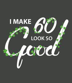 10 oz Fabulous 60 60th Birthday