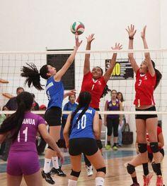 Destacan juarenses en equipos de Voleibol para Nacionales 2016