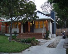 awesome Modern Bungalow Home Design Photos - Stylendesigns.com!