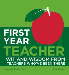 1st year teacher book- it's FREE and a great resource for new teachers!