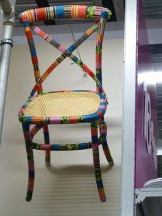 relooking chaise, Zôdio Caen