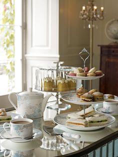 afternoon tea ~