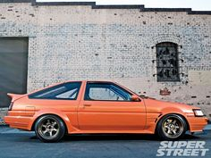 Corolla Ae86, Toyota Corolla, Japan Cars, Nice Cars, Cars And Motorcycles, Old School, Samurai, Classic Cars, Vehicles