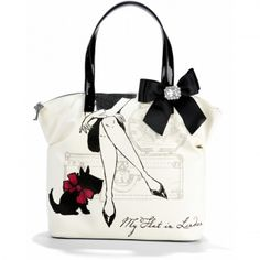Regent Zip Tote available at #BrightonCollectibles Next on my wish list