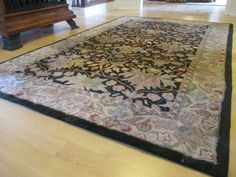 HAND-KNOTTED RUG Estate sale from incredible Cumberland home – 1580 Stackhouse Court, Cumberland ON. Sale will take place Saturday, May 2nd 2015, from 8am to 4pm. The closest major intersection is Highway 174 & Old Montreal Road. Visit www.sellmystuffcanada.com to view photos of all available items and full sale description!