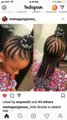 updo hairstyles with veil Tiaras Little Girls Natural Hairstyles, Little Girl Braid Hairstyles, Toddler Braided Hairstyles, Little Girl Braids, Cute Hairstyles For Kids, Baby Girl Hairstyles, African Braids Hairstyles, Braids For Kids, Girls Braids