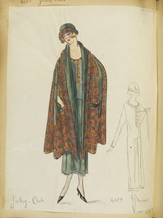 Jockey Club | Jean-Charles Worth | V&A Search the Collections