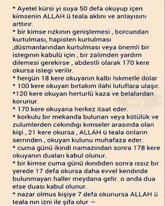 142 Beğenme, 0 Yorum - Instagram'da Muharrem Karaaa. (@faziletli_dualar_sunnetler3)