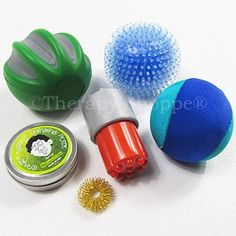 Fabulous Fidget Kit for Teens and Adults