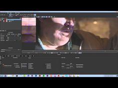 U.F.Oh Yeah Paint: How to Stabilize and Roto Paint in Nuke using Mocha P...