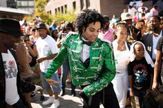 "Spike Lee vuelve con la fiesta ""Brooklyn loves Michael"" - Foros Michael Jackson's HideOut"