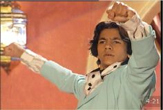 Farruquito bailando por Guajira (1998)