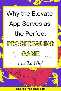 Reading Practice, Speed Reading, Reading Games, Accounting And Finance, App Support, Proofreader, Learning Process, Work From Home Jobs, New Words