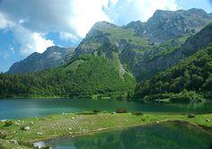 Nature in Bosnia