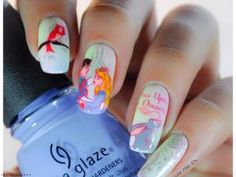 ∇ -Once Upon a Dream- #StampingMaster -∇ • Hellocoton.fr