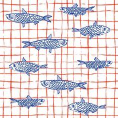 marie assenat * poissons