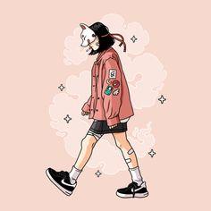 Evelin Suarez, spanish illustrator http://evelinsuarez.tumblr.com