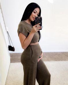 9c0befd5b Prendas cómodas que no te harán sentir fachosa estando embarazada