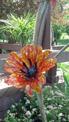 Orange Poppies - Delphi Artist Gallery