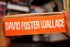 Companhia das Letras - Graça Infinita, David Foster Wallace