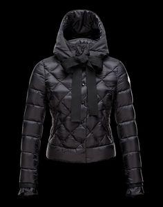 MONCLER S Women - Fall Winter 12 - OUTERWEAR - Jacket - MISA Veste Doudoune  · Veste DoudouneDoudoune HommeDoudoune Pas CherSki ... 1f16a71c7ab