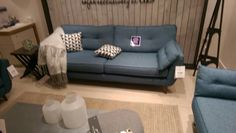 Sofa, Couch, Lounge, Furniture, Home Decor, Airport Lounge, Settee, Settee, Drawing Rooms