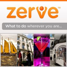 mjsbuyer1's New York City Experience: This is the header of my review   Zerve