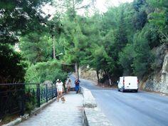 Σκάλα-Πόρος, 12 χιλ δύσκολα αλλά πανέμορφα, με οδηγό τον Οδυσσέα