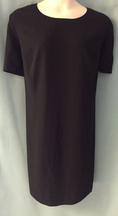 Size 20 Little Black Dress